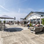 Pop-up diner Tent 6 in Zandvoort: 19 en 20 januari