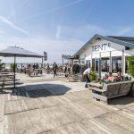 Pop-up diner Tent 6 in Zandvoort: 19 en 20 januari