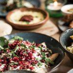 Terpentijn: voor brunch, diner en drankjes