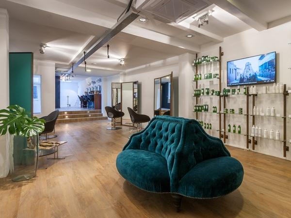 The Building GreenDutch