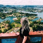 Tips voor Medellin en Guatapé in Colombia, Zuid-Amerika
