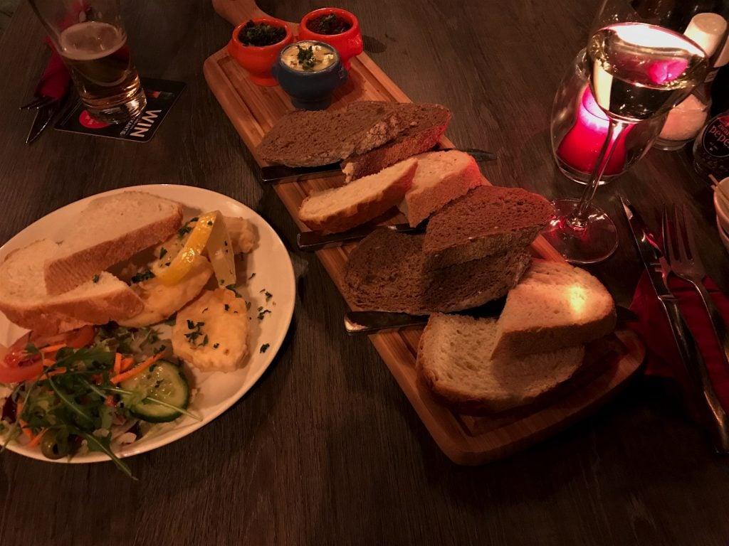 Uit eten Il Senso weekendje Middelburg