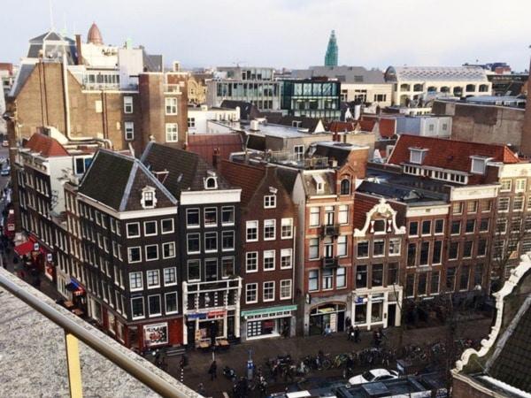 8x hotspots van Jorg Ruis van CultureBuilders