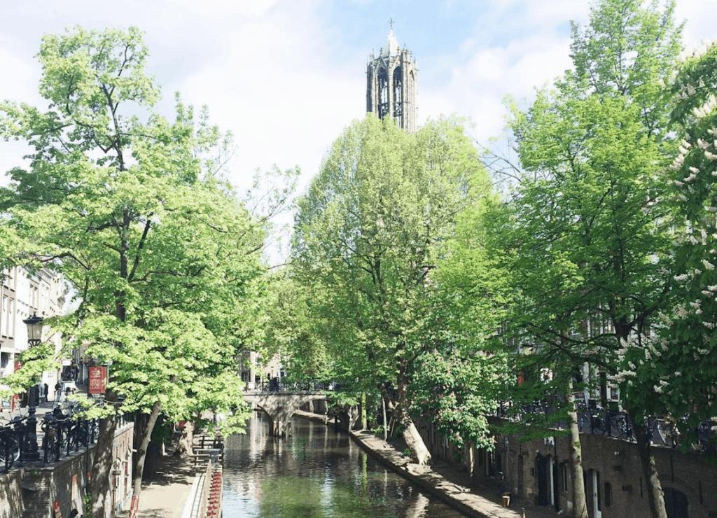 Utrecht winkelen