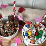 Valentijns Winactie: Baker's Dough koekjesdeeg