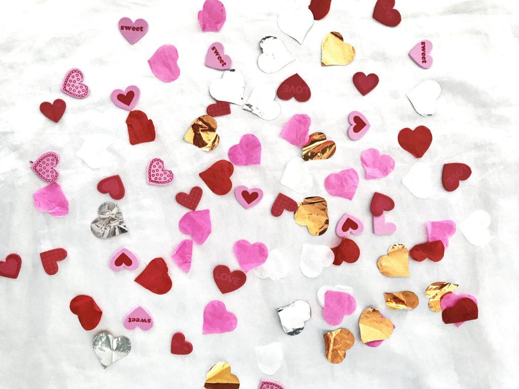 Valentijnsdag 2018