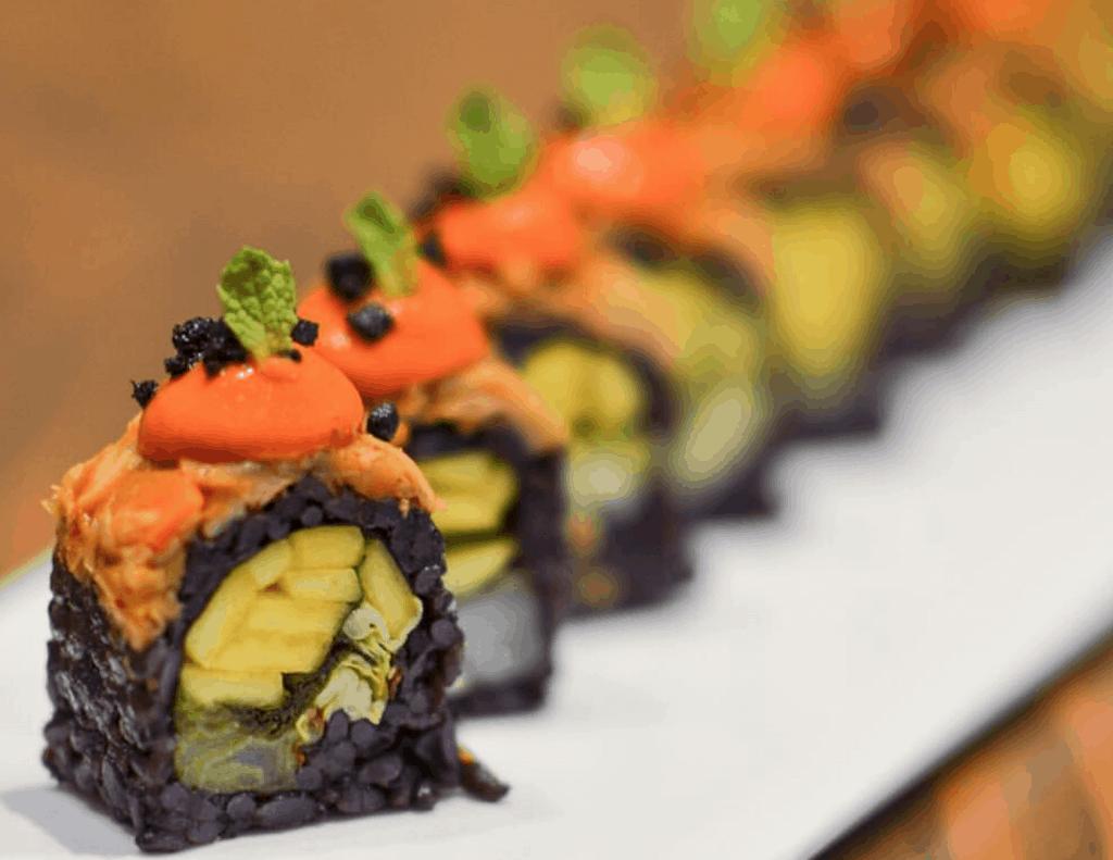 Vegan restaurants New York
