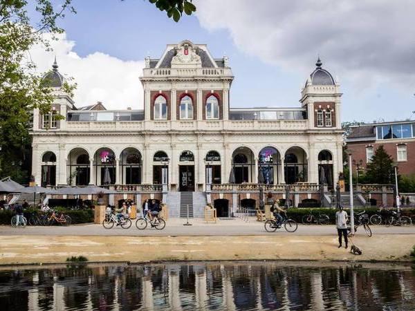 8x hotspots van Jean-Marc van Laurent Salon & Spa Vondelpark 3