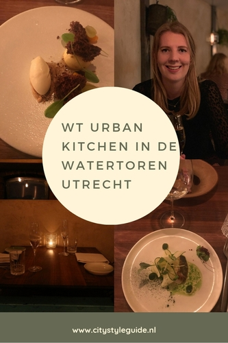 WT Urban Kitchen Pinterest