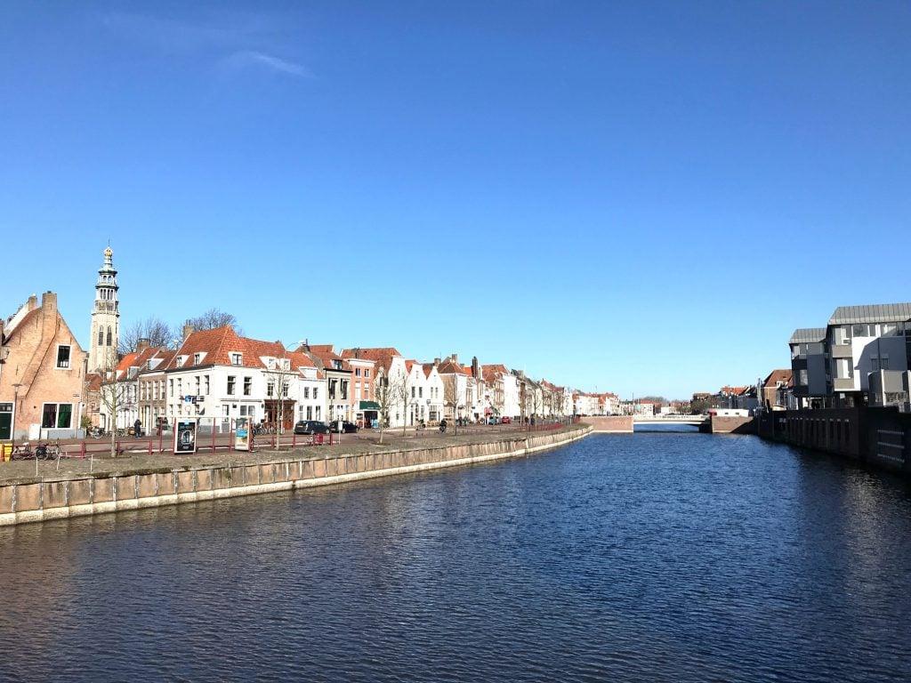 Weekendje Middelburg