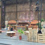 Tip voor Pasen 2017: Werkspoor Festival Utrecht