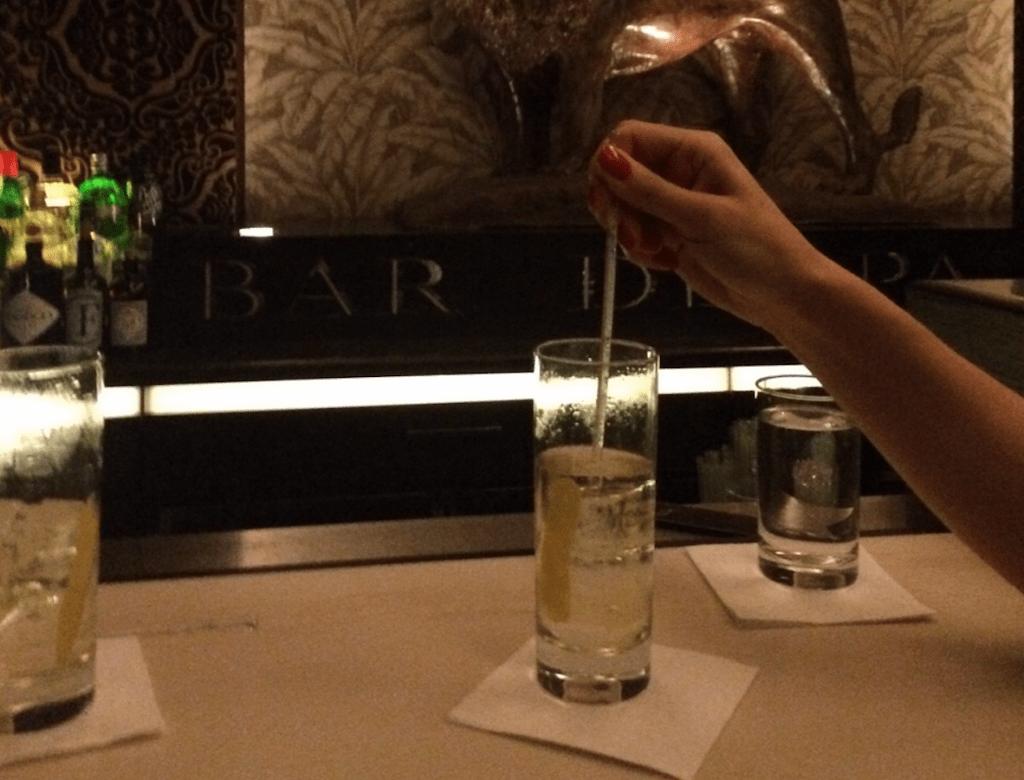 cocktails IVY LOISE