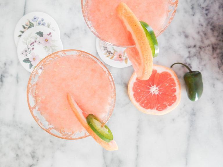 cocktails Kim Vercammen MaisonPR