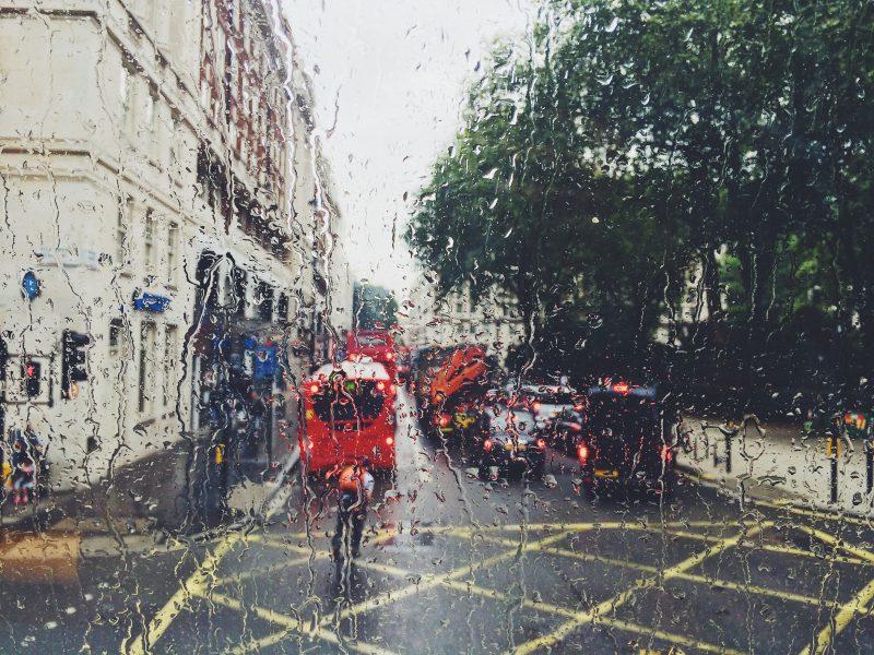 dingen om te doen als het regent