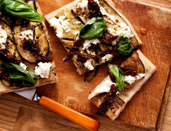 gezonde pizza SUGO