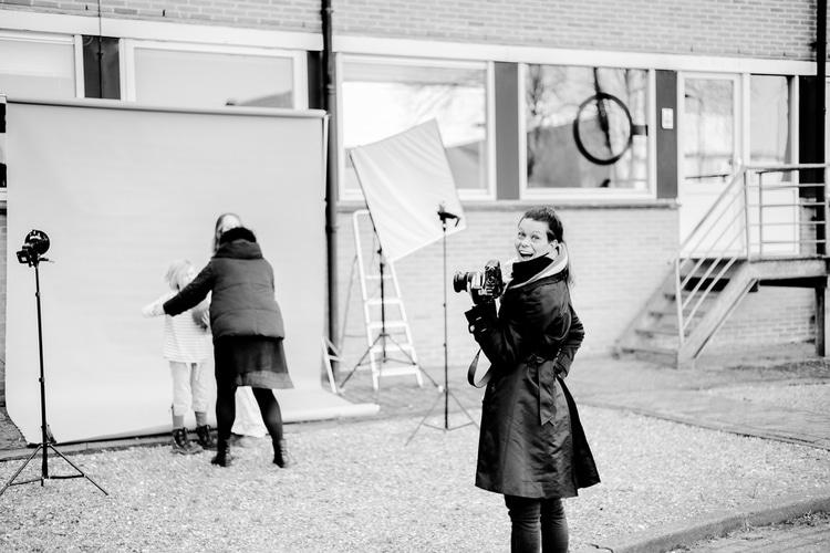 hotspots van fotograaf Daphne Steenvoorden