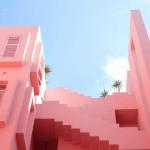 6 roze hotels: dit zijn de leukste