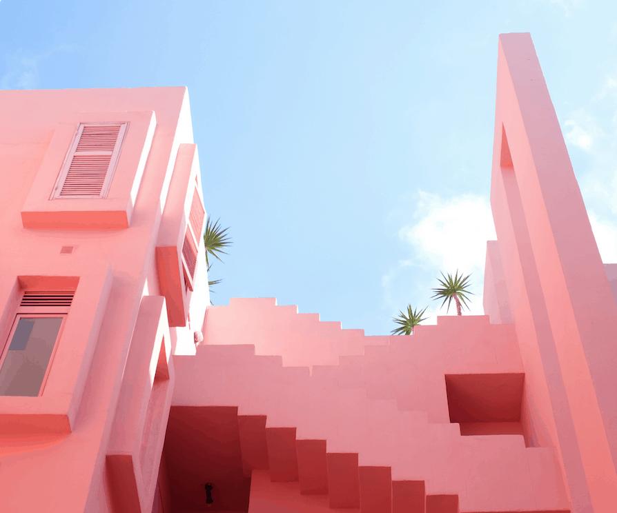 roze hotels