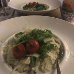 Eten in Maastricht: 't Wycker Cabinet